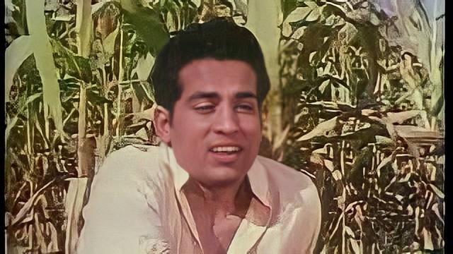 Teri Meri Ik Jindri | Punjabi Film | Part - 1 | Veerendera | Dharmendra | Meena Rai | Johny Walker | Mehar Mittal