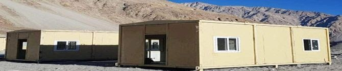 Special Tents, Sophisticated Weapons: Indian Troops Maintain Vigil Post Disengagement In Ladakh's Gogra
