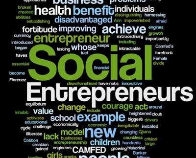 who are some social entrepreneurs