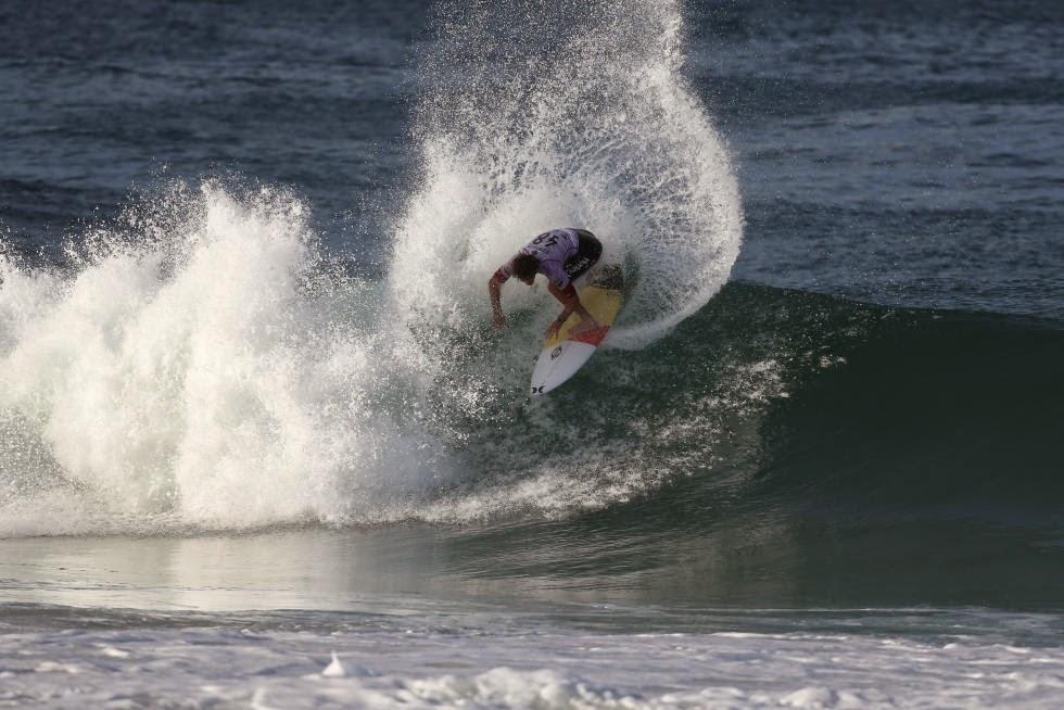 49 Brett Simpson Oi Rio Pro 2015 Fotos WSL  Daniel Smorigo
