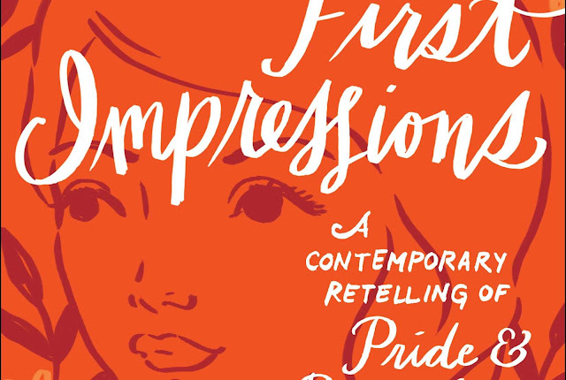 First Impressions Book Review
