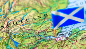 Scotland Casinos For UK Gambling