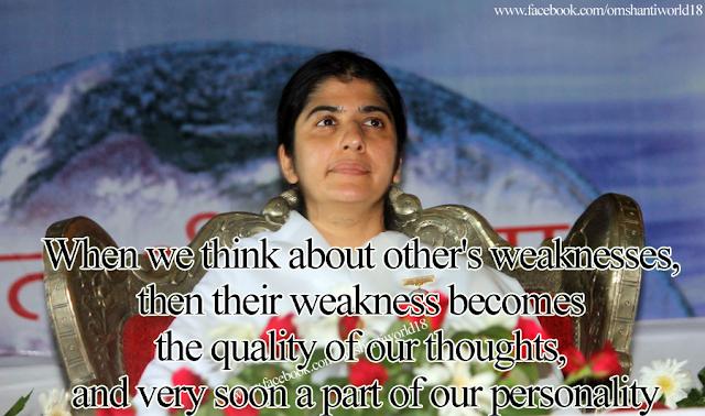 #bkshivanisis #quotes