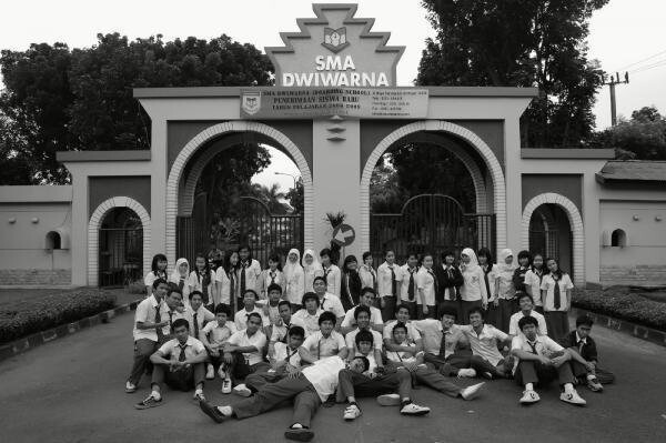 Islamic Boarding School Terbaik di Indonesia
