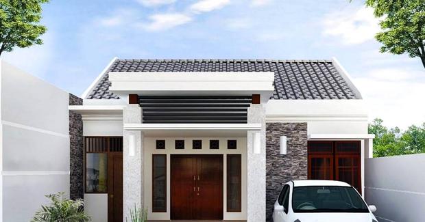 Các kiểu thiết kế nhà khác nhau