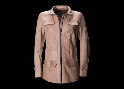 Porsche Design Field Jacket Parka Woman €1990