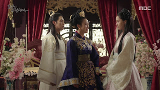 Sinopsis King Loves Episode 17