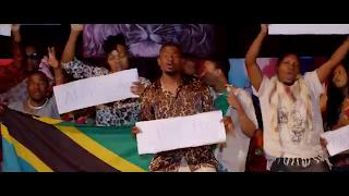 Video Tanzania All Stars - SADC Mp4 Download