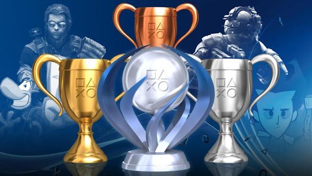 Jugador obtiene récord Guiness con 1691 trofeos de Platino en PlayStation