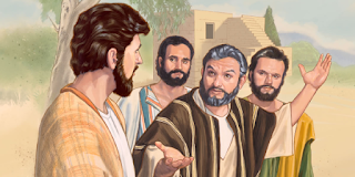 Cantos missa 22º Domingo Comum