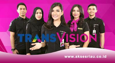 Lowongan PT. Indonusa Telemedia (Transvision) Pekanbaru Oktober 2017
