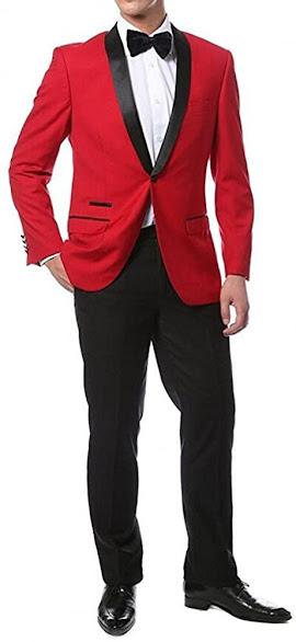 Elegant Wedding Suits for Groom