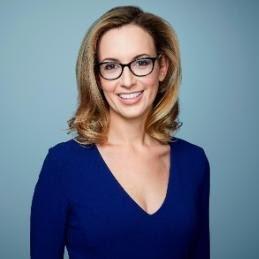 Sarah Isgur Wikipedia, Biography ,  Age, Husband, Instagram & Net Worth
