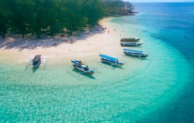 Kiat Bepergian Keliling Pulau Lombok