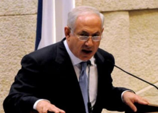 Netanyahu Ngamuk, Sebut PBB 'Rumah Kebohongan'