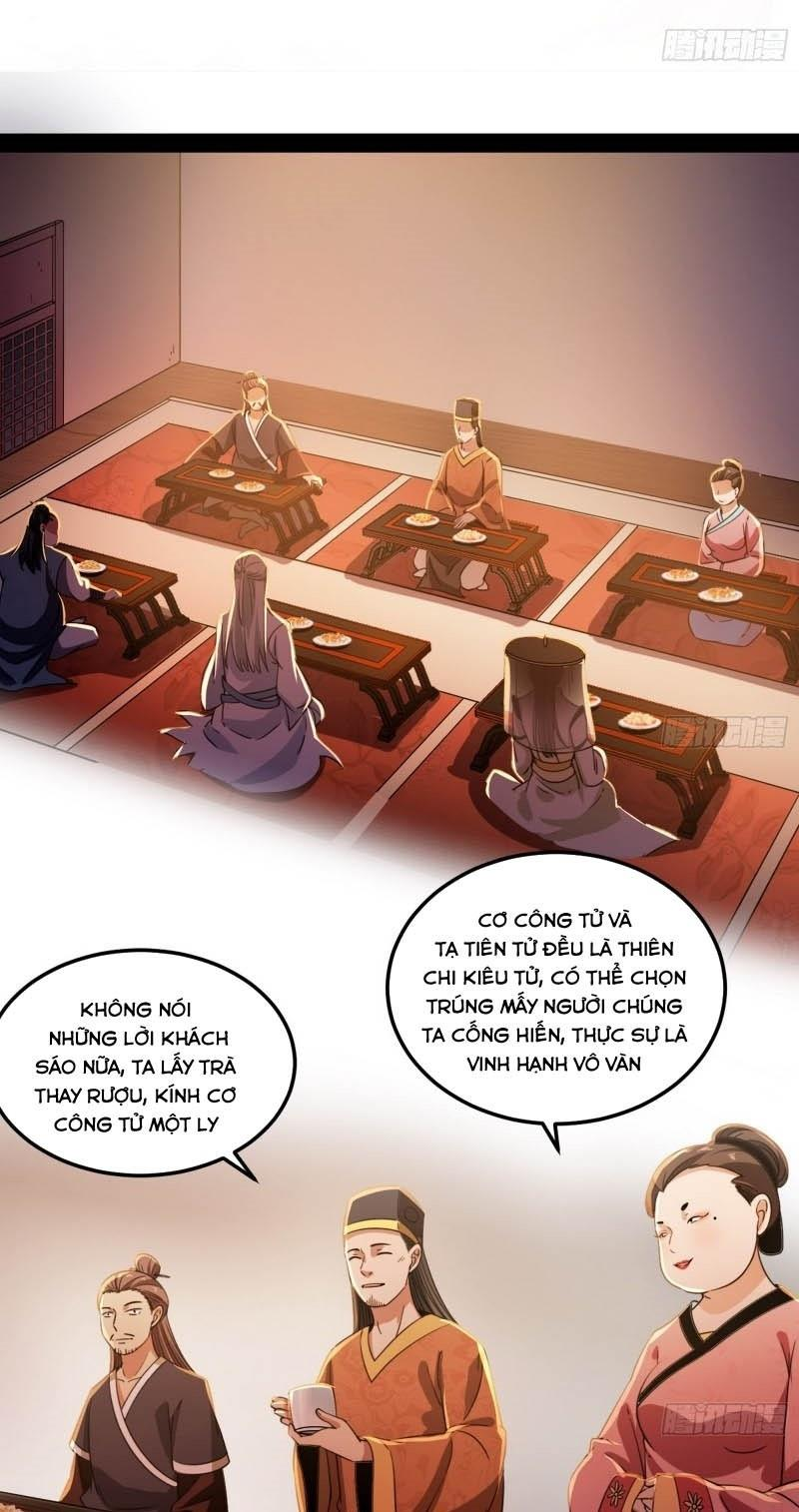 Ta Là Tà Đế chap 73 - Trang 5