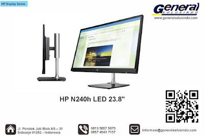 HP N240h LED 23.8