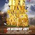 GIST:: BEEHIVE STREET DANCE