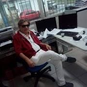 Advogado Rui Melo morre em acidente de carro na BR-135, no Campo de Perizes