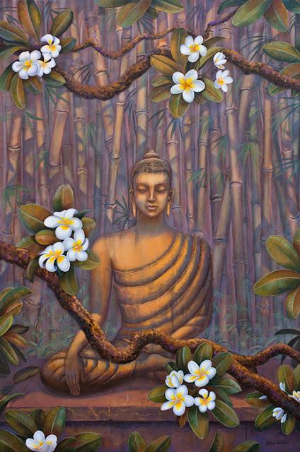 Đạo  Phật Nguyên Thủy - Kinh Tiểu Bộ - Trưởng lão ni Dhammadinnà