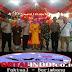 Kasat Binmas Polres Jakbar Kunjungi Vihara Ekayana Arama Kebun Jeruk