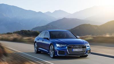 2020 Audi S6 Review, Specs, Price