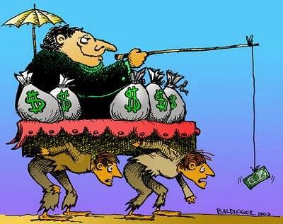 Μισθοί Βουλγαρίας στον ιδιωτικό τομέα - 500.000 Έλληνες παίρνουν λιγότερα από €500!