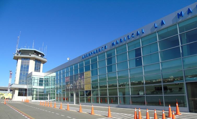 Transporte Aéreo en Cuenca – Directorio telefónico