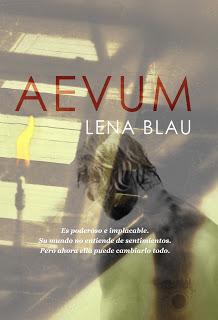 Reseña: Aevum de Lena Blau