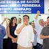 Prefeitura de Sanharó entrega UBS de R$ 500 mil