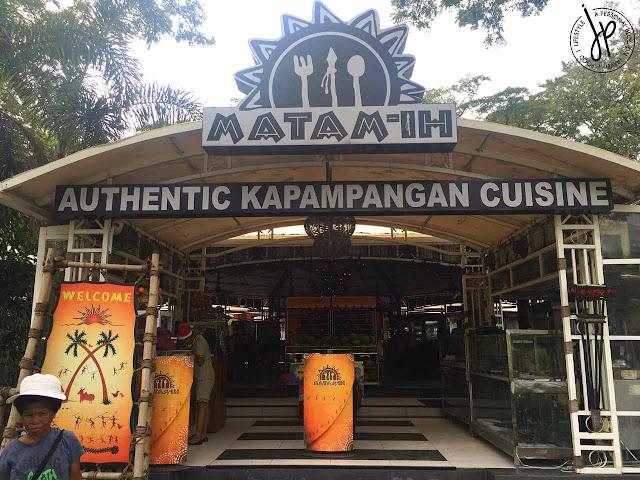 kapampangan-filipino restaurant