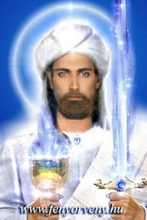 Tanterv és Isteni Rend a Magasabb Birodalmakban - El Morya Mestertől