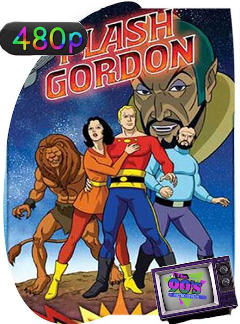 Las Nuevas Aventuras de Flash Gordon [1980]  Latino [Google Drive] Panchirulo