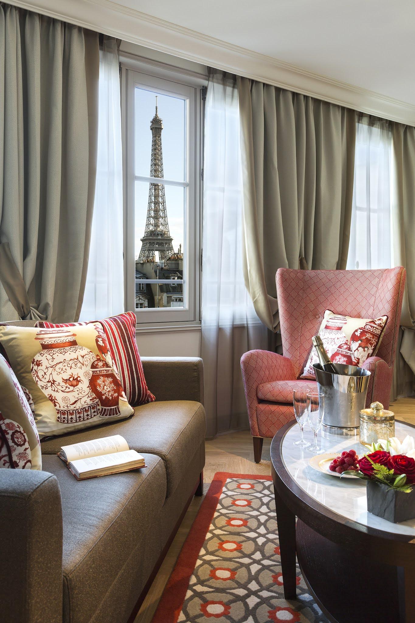 Hotel La Clef Tour Eiffel