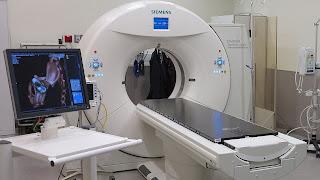 Gambar mesin ct scanner