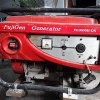 Jual Generator Mesin FUJIGEN FG3000H-DX