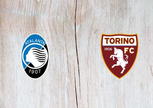 Atalanta vs Torino -Highlights 06 February 2021