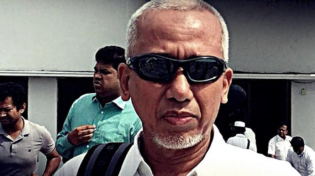 Pak Wiranto, Kumpulkan Juga Kades dan Kadus se-Indonesia