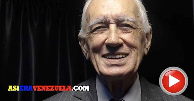 Homenaje al extraordinario actor venezolano Carlos Marquez