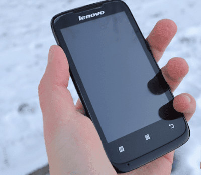 cara flashing lenovo A369i work and tested