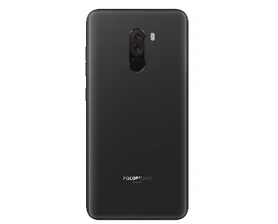 Review of the Xiaomi Pocophone F1
