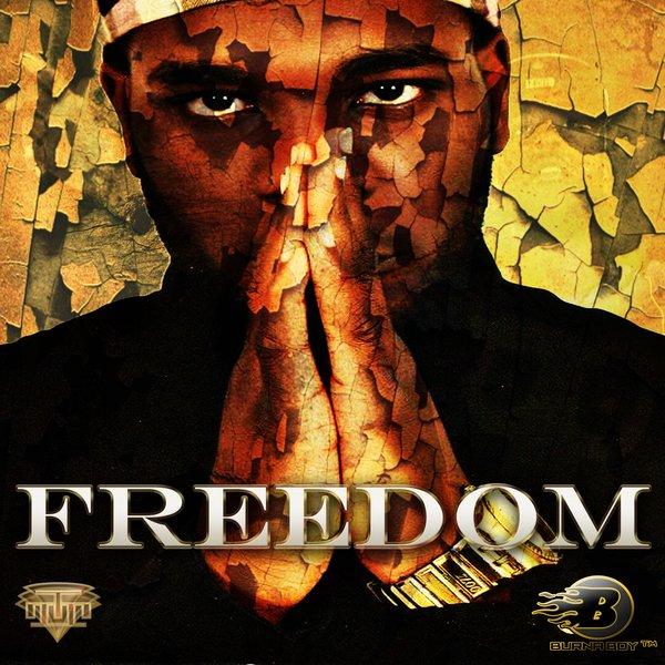 Burna Boy - Freedom