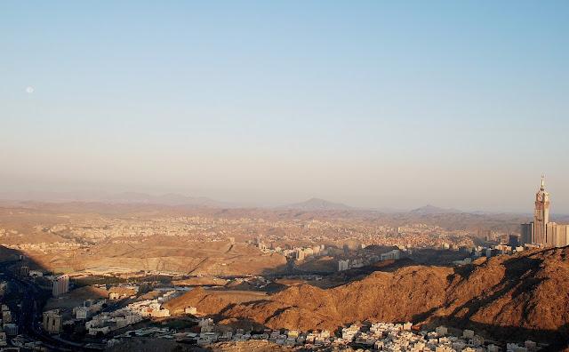 Mengenal Kota Mekkah : Keutamaan dan Julukan Menurut Al-Qur'an dan Hadits