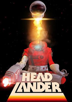 Cover Headlander PC
