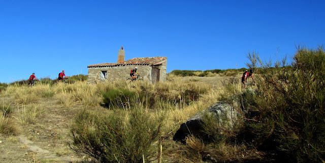 Refugio del Berceal - AlfonsoyAmigos