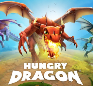Download Apk Hungry Dragon Mod Unlimited Money