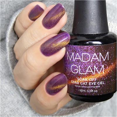 Madam Glam Galactic Mist.