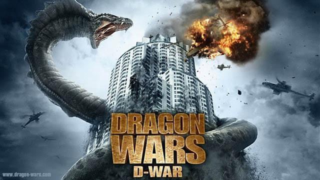 Dragon Wars: D-War (2007) Hindi Dubbed Movie 720p BluRay Download