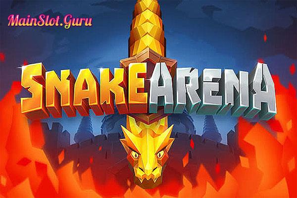 Main Gratis Slot Snake Arena Relax Gaming