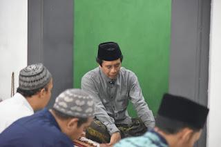 Wabub Muqit Ajak Umat Islam Manfaatkan Bulan Ramadan Sebaik baiknya